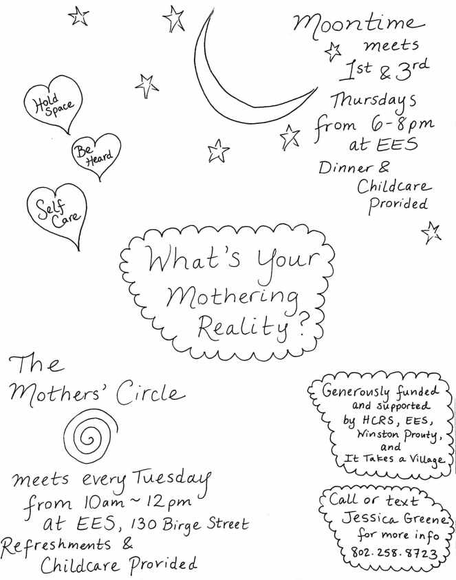 Mothers_ Circle & Moontime - Mar 24 2018 - 6-28 PM